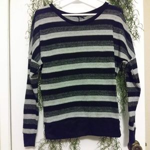 Striped Sweater by Eye Candy 💕💕